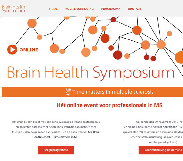 Brain Health Symposium